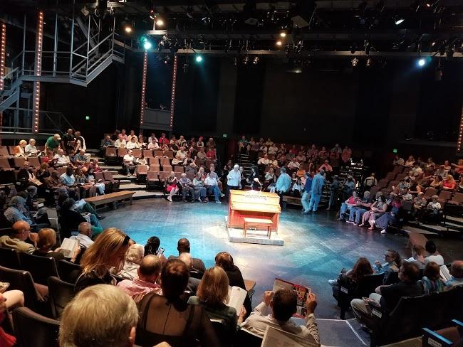 Theatre-Performing Arts Event in Philadelphia