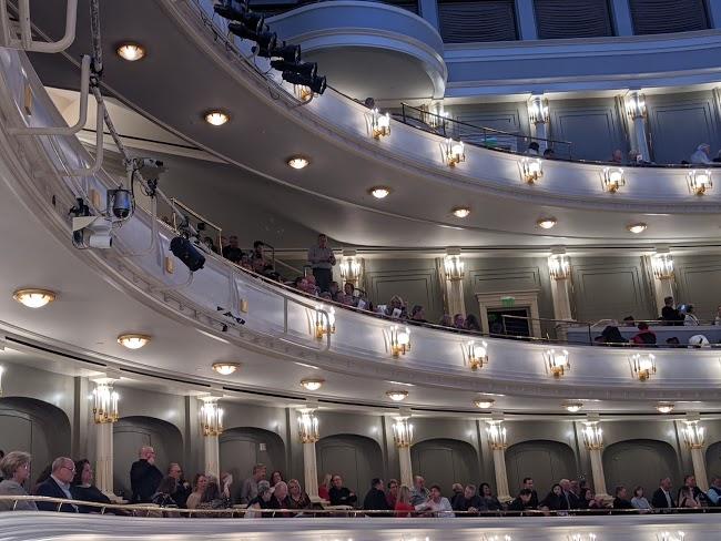 Arts & Theatre Event in Fort Worth