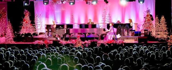 Music Event in Shipshewana