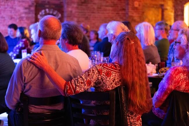 Music Event in Saratoga Springs