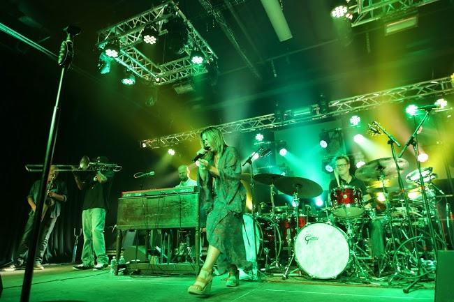 Music Event in Reno
