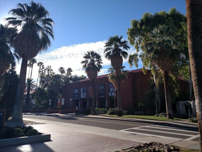 Theatre-Performing Arts Event in Tucson