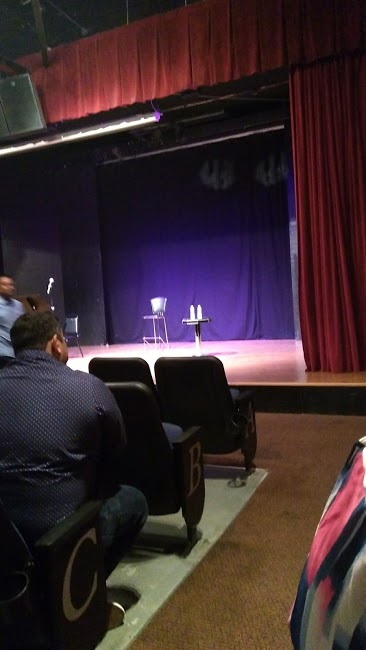 Theatre-Performing Arts Event in Naperville