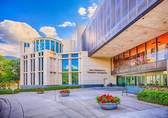 Theatre-Performing Arts Event in Minneapolis
