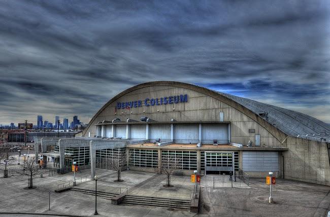 Theatre-Performing Arts Event in Denver
