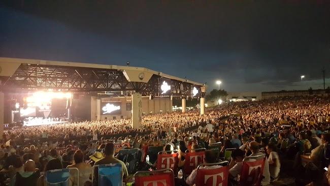 Music Event in Dallas