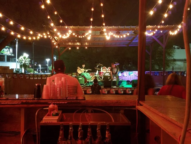Music Event in San Antonio