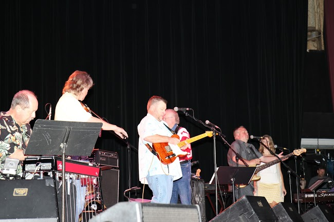 Music Event in Hiawassee