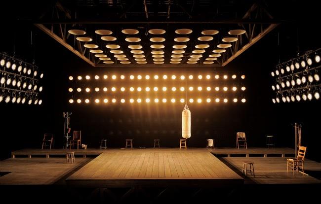 Theatre-Performing Arts Event in Culver City