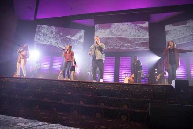 Music Event in Pensacola