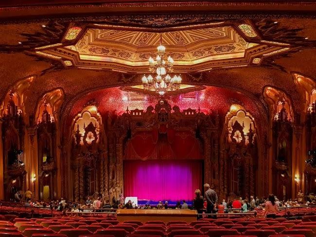 Theatre-Performing Arts Event in Columbus
