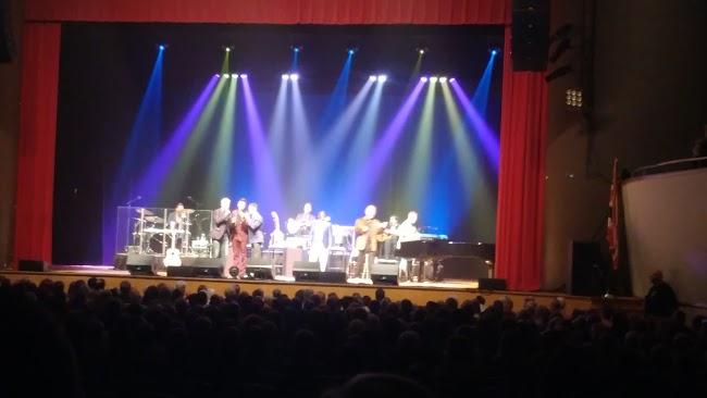 Theatre-Performing Arts Event in Warren