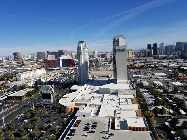 Music Event in Las Vegas