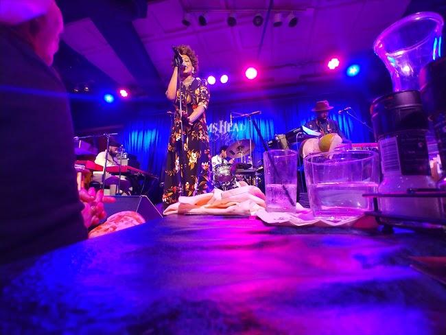 Music Event in Annapolis