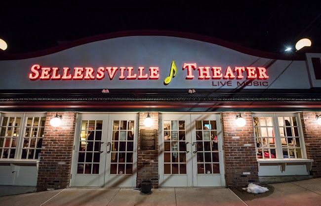 Theatre-Performing Arts Event in Sellersville