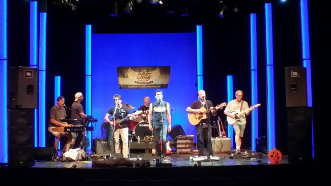 Theatre-Performing Arts Event in Port Jefferson