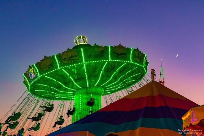Festival Event in Ventura