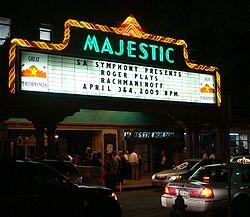 Theatre-Performing Arts Event in San Antonio