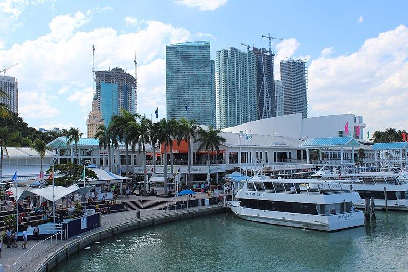 Music Event in Miami