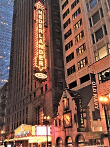 Theatre-Performing Arts Event in Chicago