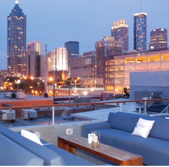 Music Event in Atlanta