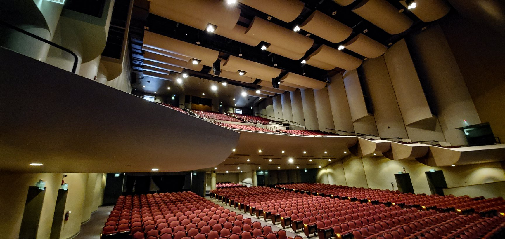 Theatre-Performing Arts Event in Fort Myers