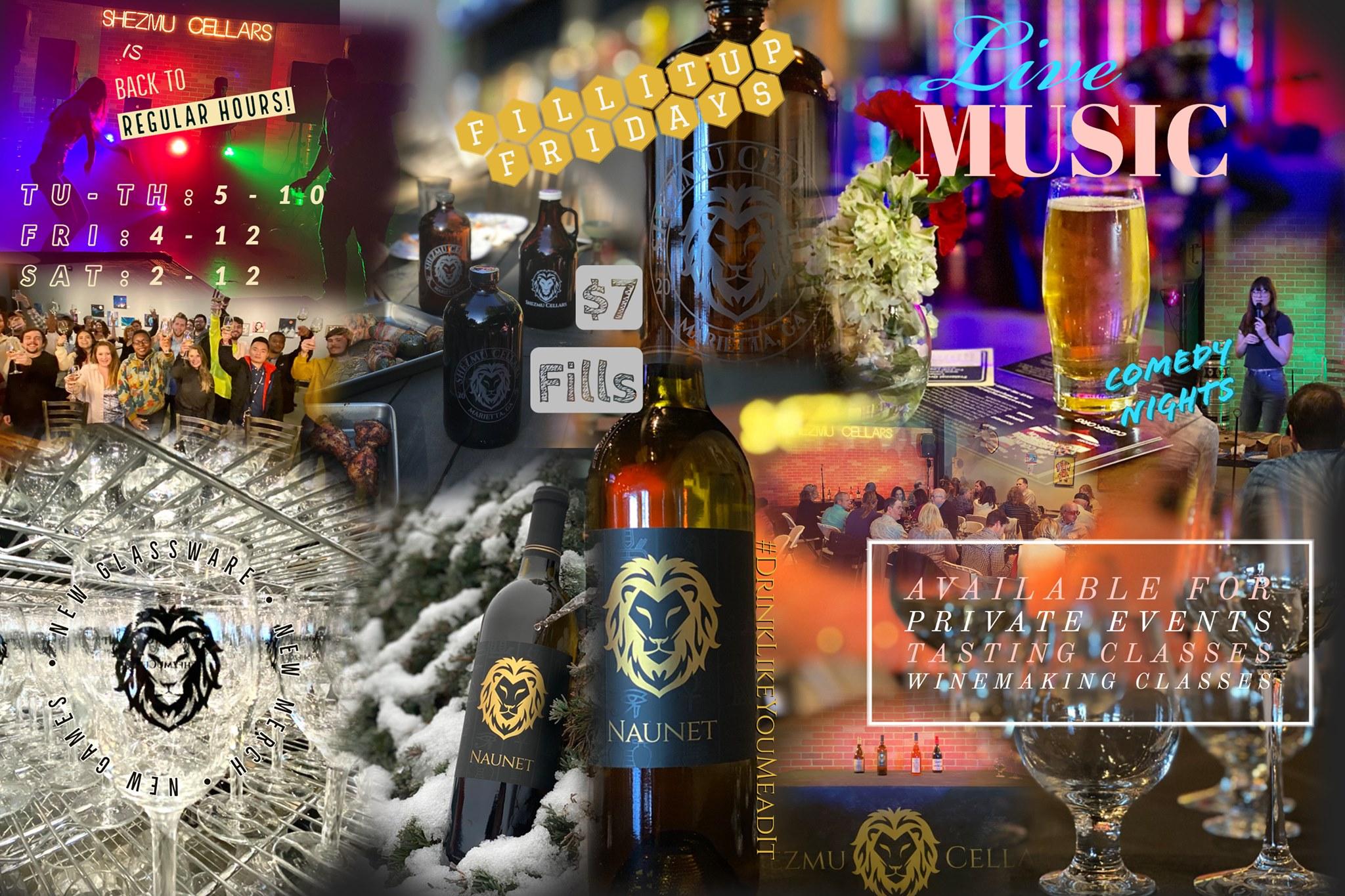 Music Event in Marietta