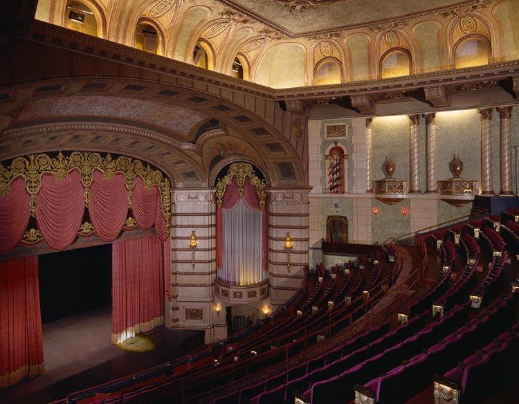 Theatre-Performing Arts Event in Cedar Rapids