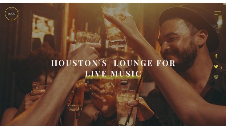 Music Event in Houston